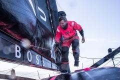 Patrick Condy/Alex Thomson Racing